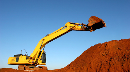 General Excavating Services