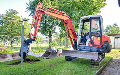 Why You Should Hire A Professional Excavation