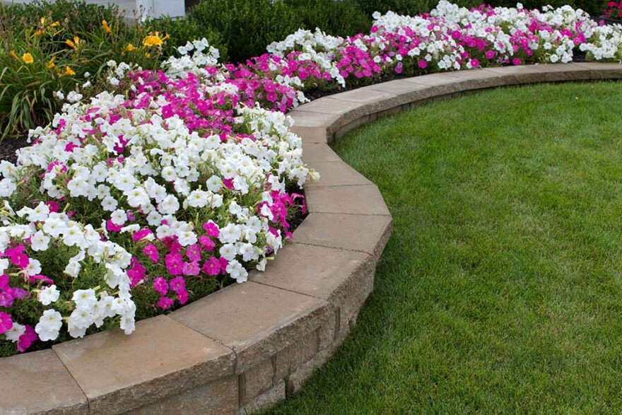 top benefits of installing retaining walls